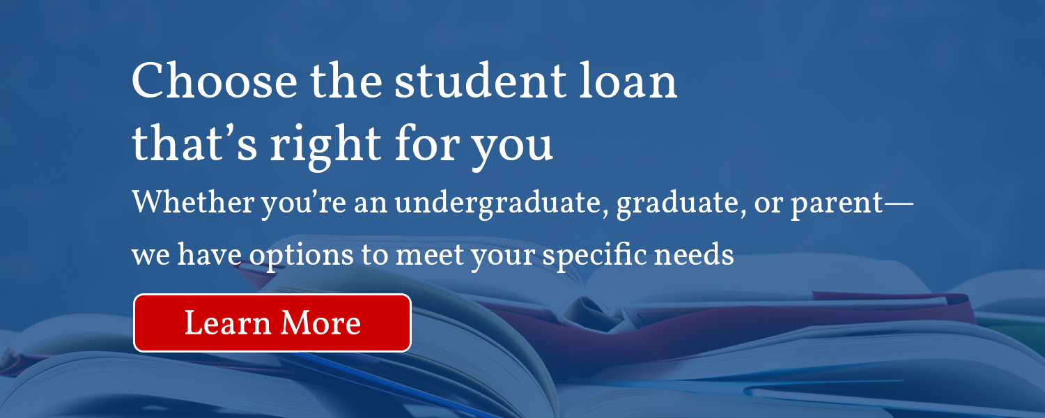 Student Loans for Postal Family FCU by Sallie Mae. Learn more.
